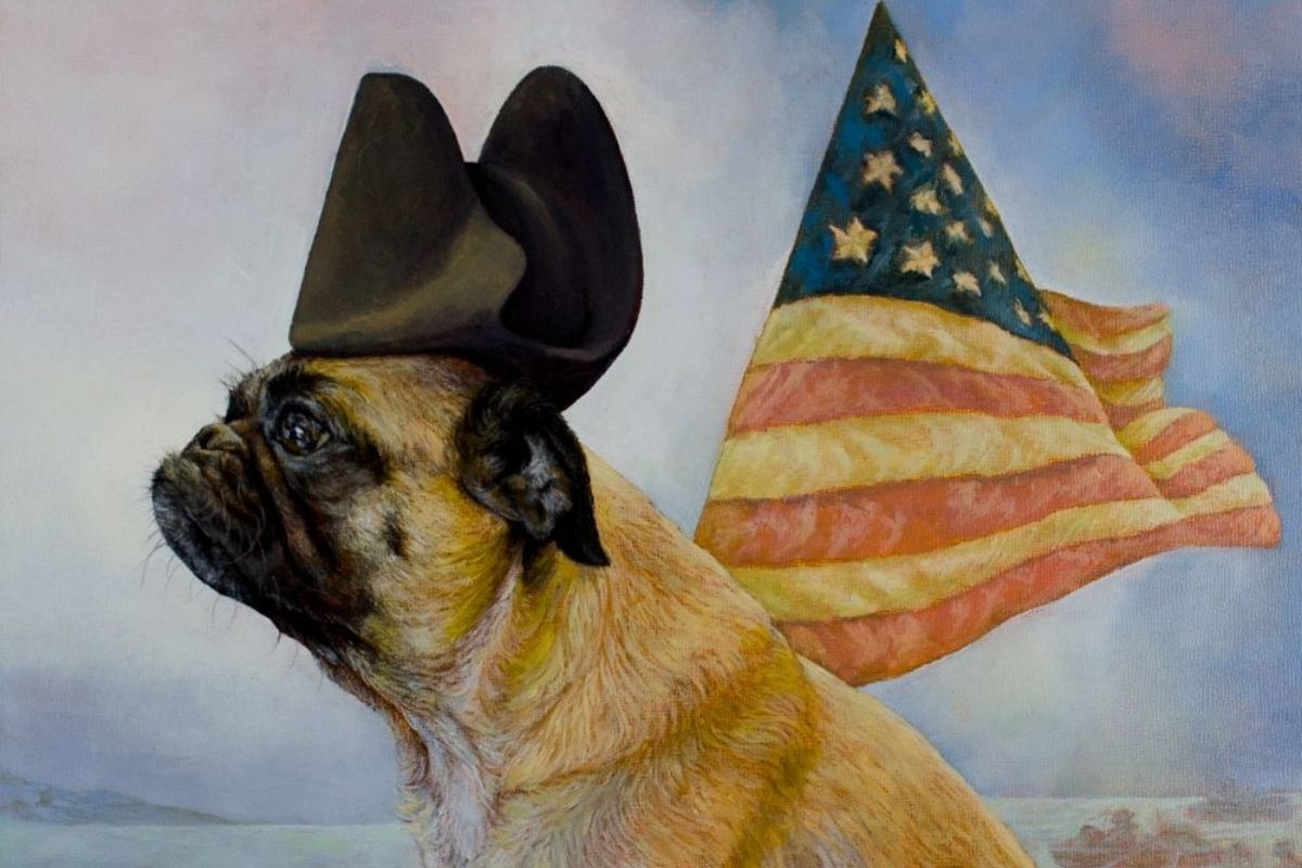 Famous Presidential Pets of America