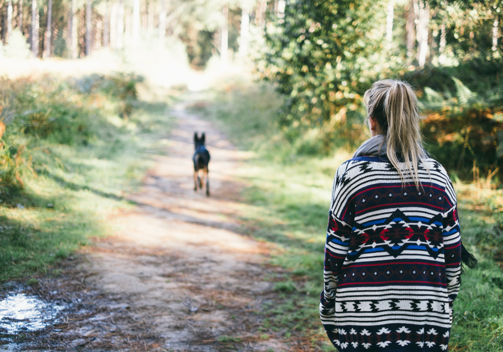 How Emotional Support Animals Help Cope With Anxiety