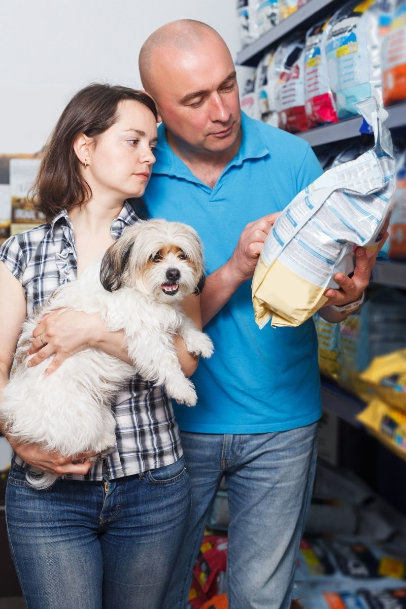How Do I Choose the Right Food for My Dog?